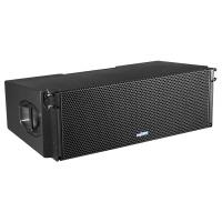 China 2*12 inch por line array speaker system LAV12 wholesale