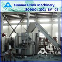 Quality Fully Automatic PET Bottle Unscrambler For Beverage Plant 20000bph for sale