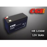 China High Rate Discharge SLA Sealed Lead Acid Battery 12V 8AH Maintenance Free wholesale