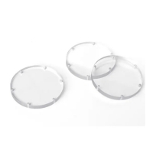 China Hardness Anodizing 0.002mm Clear Acrylic Machining Fabrication Services wholesale