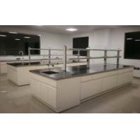 Buy cheap Easily Assembled School Laboratory Furniture Anti - Acid Laboratory Table from wholesalers