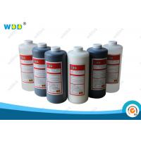 China Industrial 1000ml Continuous Inkjet Ink Eco Friendly for Videojet Inkjet Coder wholesale