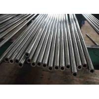 China Carbon Boiler Cold Drawn Seamless Tube Astm 106 - 99 For High Pressure Boiler Pipe wholesale