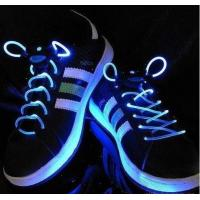 Quality Flashing LED Shoelaces (E-SHHFGXD) for sale