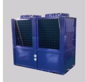 China Spa Heater Vertical Equipment 35KW Co2HeatPumpWaterHeater 10P wholesale