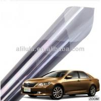 China New arrival sun window film for car anti glare tint films for glass wholesale