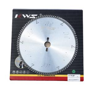 China 300*30*3.2/2.2*96T Tungsten Carbide Tipped TCT Saw Blade For Wood Composites wholesale