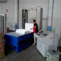 China Full-Automatical Durable Hot Wire Foam Cutting CNC Machine For EPS 2D Shape wholesale