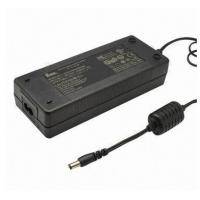 China 120w Desktop Switching Power Supply , Extra Slim AC DC Switching Power Supply wholesale