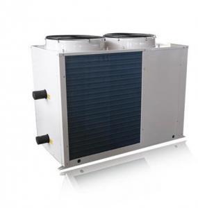 China 220V EVI Compressor EVI Air Source Heat Pump 15P R410A wholesale