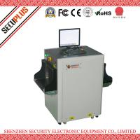 Buy cheap Multi Energy Intelligent Small Size X Ray Baggage Scanner 50 * 30 cm Size from wholesalers