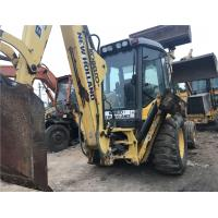 China original condition secondhand japan kobelco backhoe with good condition for sale wholesale