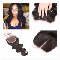 China Fashionable 22 Inch Real 8A Virgin Hair With Extremely Soft And Luster wholesale