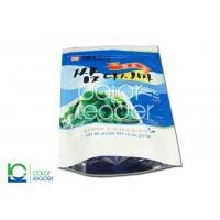 China High Barrier Recyclable Stand Up Pouch Sea Food With Gravure Printing wholesale