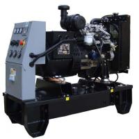 Quality Perkins Diesel 1500rpm 15kw Generator With Stamford Alternator for sale
