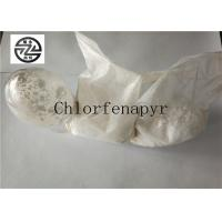 China Reliable Pest Control Chemicals White To Pale Yellow Solid 0-6°C Storage wholesale