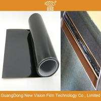 China Factory price self-adhesive solar tinting film car window protection film wholesale