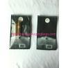 China custom made printed plastic cigar packaging bag / cigar humidor bag with slid zip lock wholesale