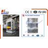 China Mechanical Door Skin Press Machine For Natural Veneer Door Skin wholesale