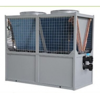 China Auto Defrost EVI Low Temperature Heat Pump 16A For Hotel wholesale