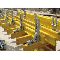 China Steel Concrete Formwork Accessories Beam Clamp , Concrete Formwork Products wholesale