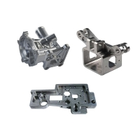 Buy cheap Customized Precision CNC Machining Services from wholesalers