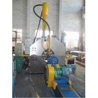 China Pole Single Seam Welding Equipment Processing Steel Tube Customized wholesale