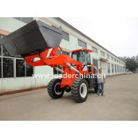 Quality ZL30FS, 3.0T Compact Wheel Loader for sale