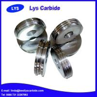 China Tungsten carbide roll for rolling mill wholesale