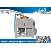 Quality High efficiency Water Cooling Non Ferrous Metal Magnetic Separation Equipment wholesale