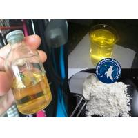 Buy cheap 99% Purity Boldenone Steroids Premixed Steroid Oil Equipoise Oil Solution Equipoise 300mg/Ml from wholesalers