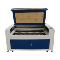 Buy cheap Water Cooling High Precision CO2 Laser Engraving Cutting Machine For Wood from wholesalers