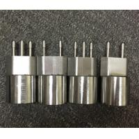 China TIS 166-2549 Thai Industrial Standard Plug Gauge For Plugs And Socket - Outlets wholesale