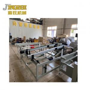 China 70 M/Min Hot Melt Lamination Machine , Hot Glue Binding Machine High Speed wholesale