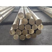 China Bronze Solid Round 10mm Copper Bar For Marine Pump Air Conditioning Pipes wholesale