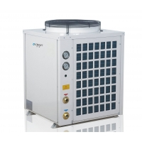 Buy cheap Air To Water SPA Heater Low Temperature Heat Pump Swimming Pool Heaters from wholesalers