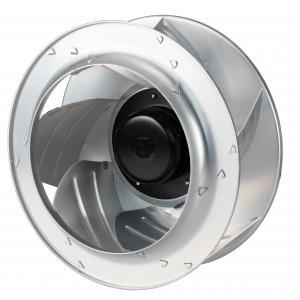 China Input 5.0A Brushless DC Centrifugal Fan External Rotor Motor 310 Backward Curved Medical Ventilation wholesale