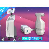 Buy cheap High Intensive Ultrasoic Liposonix HIFU Machine 4MHZ Body Slimming Machine from wholesalers