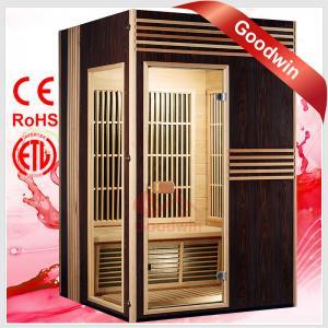 China Infrared Sauna GW-2H7C on sale
