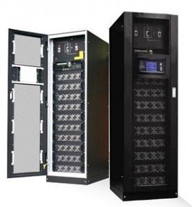China Module Three Phase Online UPS 90KVA 380V / 400V / 415V For Manufacture wholesale