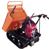 China ED300B New self loading mini crawler tracked dumper 250kg fram working for sale wholesale
