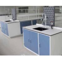 Buy cheap Dental Laboratory Medical Laboratory Furniture With Phenolic Resin Laminate from wholesalers