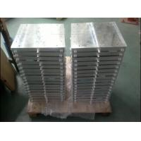 China Plate Fin Compact Heat Exchanger for New Energy Application wholesale