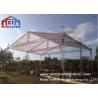 China 6082-T6 Aluminum Box Truss/ Lighting Truss Hand Hoist 290mm X 290mm Size wholesale