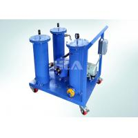 China Three Stages Vacuum Industrial Oil Purification Machine For Lube Oil Insulating Oil wholesale