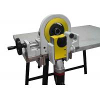 China Aluminum High Speed Pipe Cutting Machine Semi - Automatic For Industrial wholesale