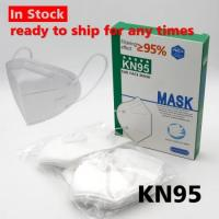 China Breathable KN95 Face Mask Dust Proof Comfortable Design With Adjustable Nose Clip wholesale