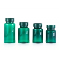 China 80ml 150ml Customized Capsule Healthcare Packaging Bottles wholesale