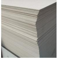 China Partition Calcium Silicate Board Wall Siding Fireproof Resistant Low Thermal Conductivity wholesale
