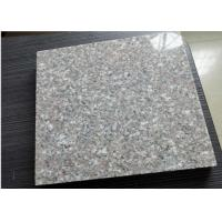 China G617 Natural Stone heshan Red Almond Cream polished granite paving stone tiles slabs wholesale